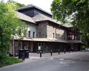 Keswick Theatre