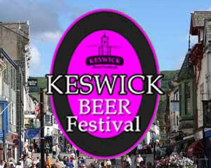 Keswick Beer festival